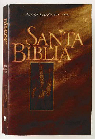 Bible Reina Valera 1995 Spanish