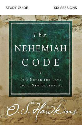 Picture of The Nehemiah Code Study Guide