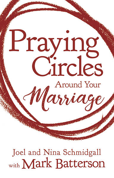 Picture of Praying Circles Around Your Marriage