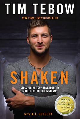 Picture of Shaken