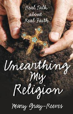 Picture of Unearthing My Religion [ePub Ebook]