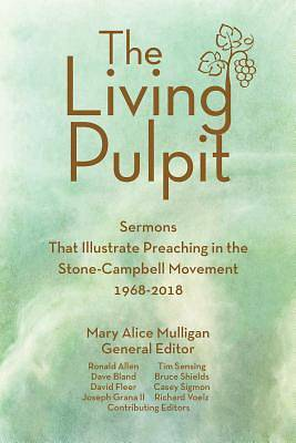 Picture of Living Pulpit