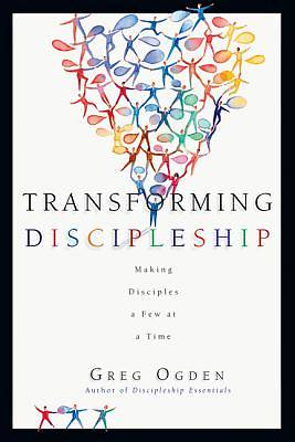 Picture of Transforming Discipleship