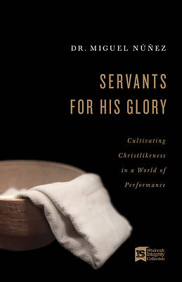 Picture of Servants for His Glory