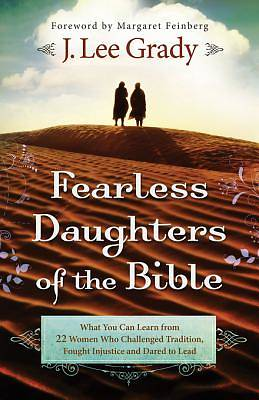 Fearless Daughters of the Bible [ePub Ebook]