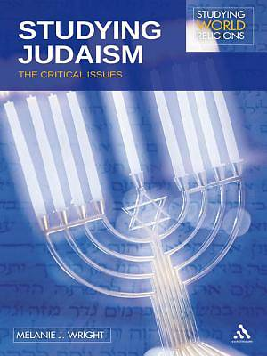 Studying Judaism [ePub Ebook]