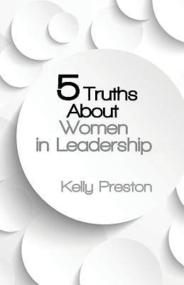 Picture of 5 Truths about Women in Leadership