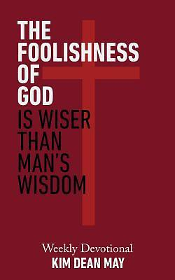 Picture of The Foolishness of God