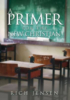 Picture of A PRIMER For the New Christian