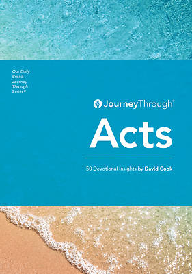Picture of Journey Through Acts