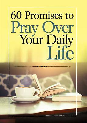 Picture of 60 Promises to Pray Daily Life