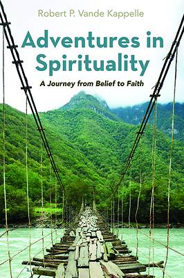 Picture of Adventures in Spirituality