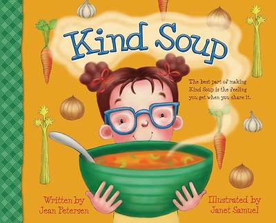 Picture of Kind Soup
