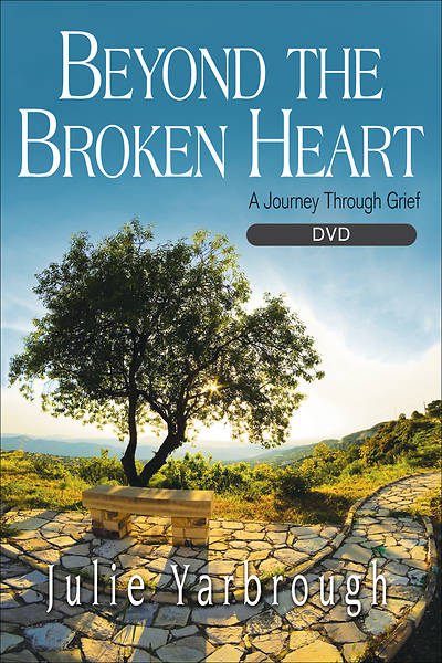 Picture of Beyond the Broken Heart: Small Group DVD