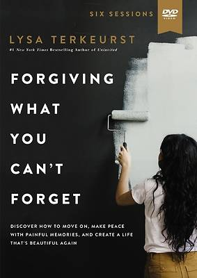 Picture of Forgiving What You Can't Forget Video Study DVD