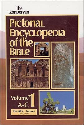 Zondervan Pictorial Encyclopedia of the Bible