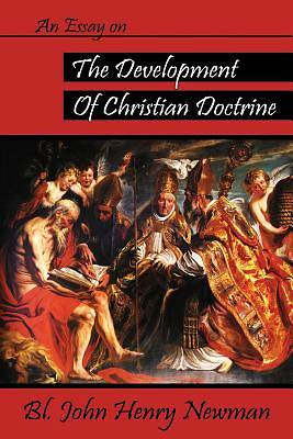 Picture of An Essay on the Development of Christian Doctrine