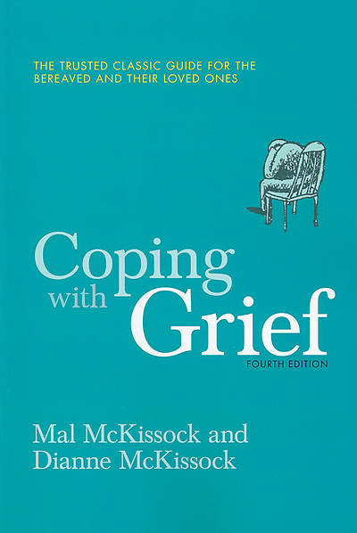 Picture of Coping with Grief 4th Edition