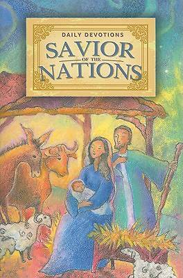 Savior of the Nations Devotional
