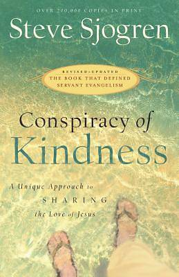 Picture of Conspiracy of Kindness
