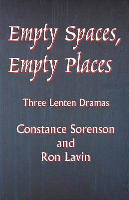 Empty Spaces Empty Places