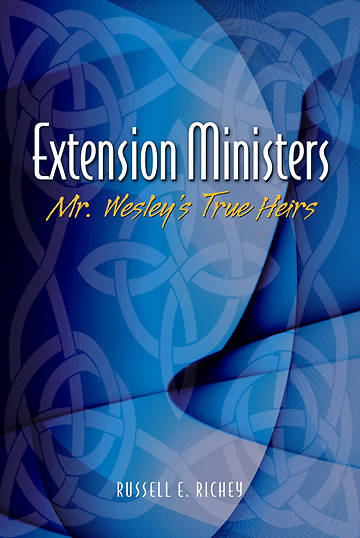 Picture of Extension Ministers
