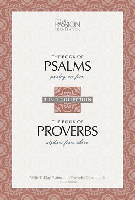 Picture of Psalms & Proverbs (2nd Edition)