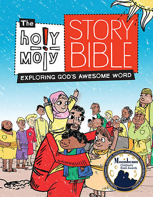Picture of The Holy Moly Story Bible