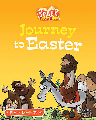 Picture of Journey to Easter