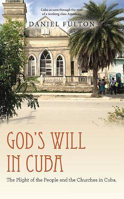 Picture of God's Will in Cuba