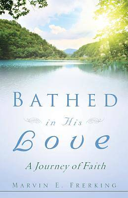 Bathed in His Love