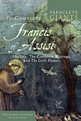 Picture of The Complete Francis of Assisi