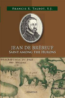 Picture of Jean de Brébeuf