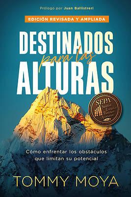 Picture of Destinados Para Las Alturas - REV / Destined for the Heights - REV