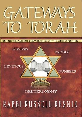 Picture of Gateways to Torah