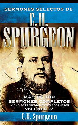 Spurgeons Sermons Vol. 2