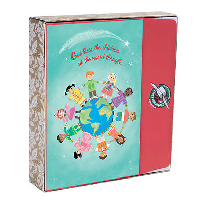 Operation Christmas Child Boxed Cards