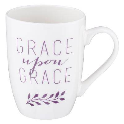 Picture of Value Mug Grace Upon Grace
