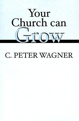 Your Church Can Grow