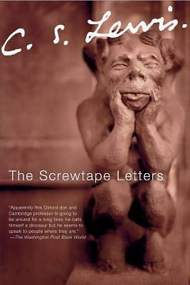 The Screwtape Letters, Hardcover