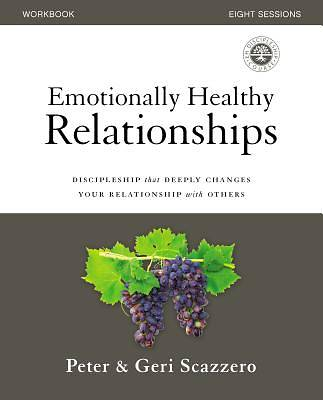 Picture of Emotionally Healthy Relationships Course Workbook