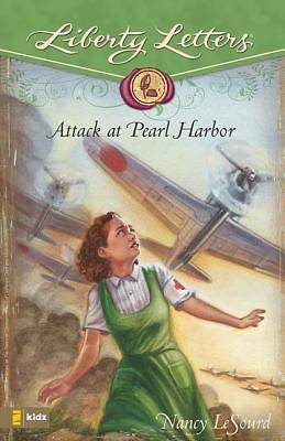 Attack at Pearl Harbor