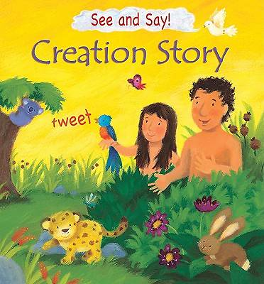 See and Say! Creation Story