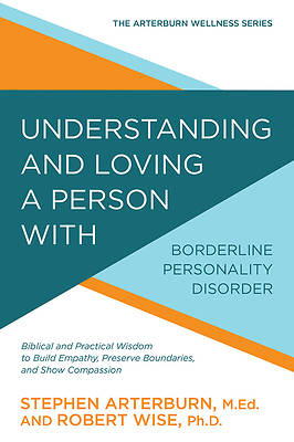 Picture of Understanding and Loving a Person with Borderline Personality Disorder