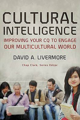 Cultural Intelligence [ePub Ebook]