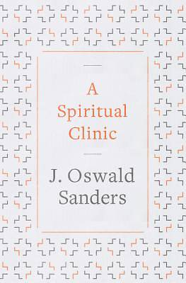 Picture of A Spiritual Clinic