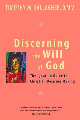 Discerning the Will of God [ePub Ebook]