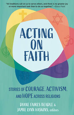 Picture of Acting on Faith