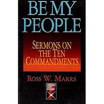 Be My People - eBook [ePub]