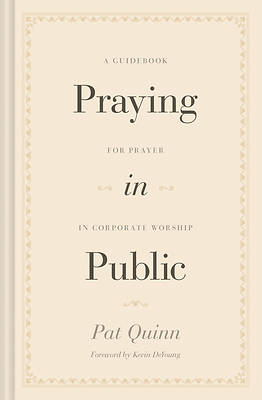 Picture of Praying in Public